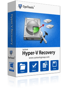 hyper-v recovery software box