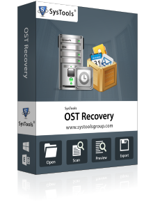 OSt file recovery box