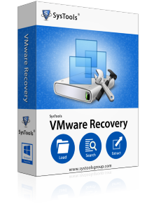 vmware data recovery box