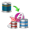 extract sqlite file