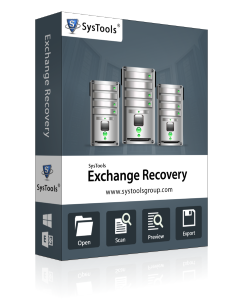 exchange file recovery