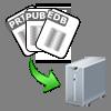 export edb file