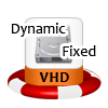 formatted vhd file recovery