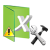 repair xlsx file