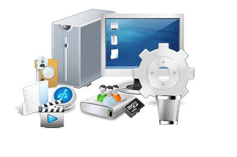 file restore software product image