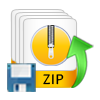 extract zip file data