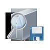 save edb file data